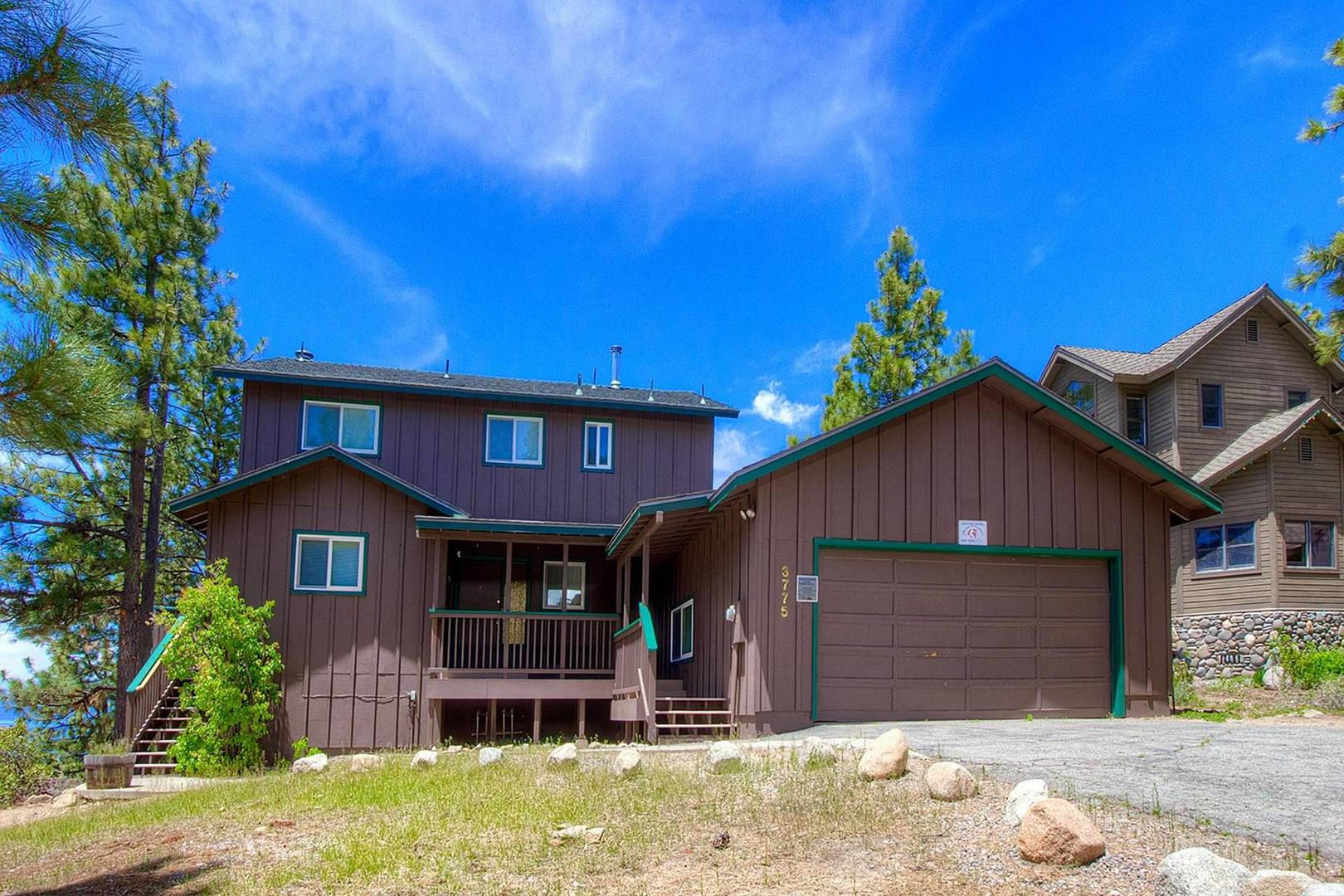 hch1475 lake tahoe vacation rental