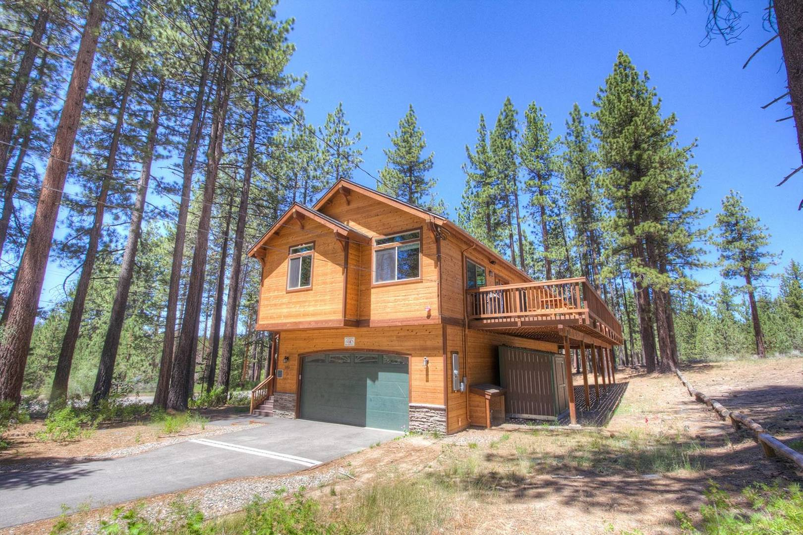 hch1653 lake tahoe vacation rental