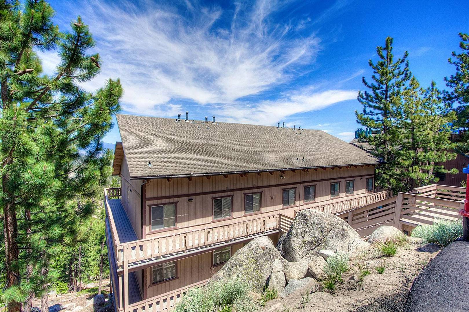 HNC0626 Lake Tahoe Vacation Rental