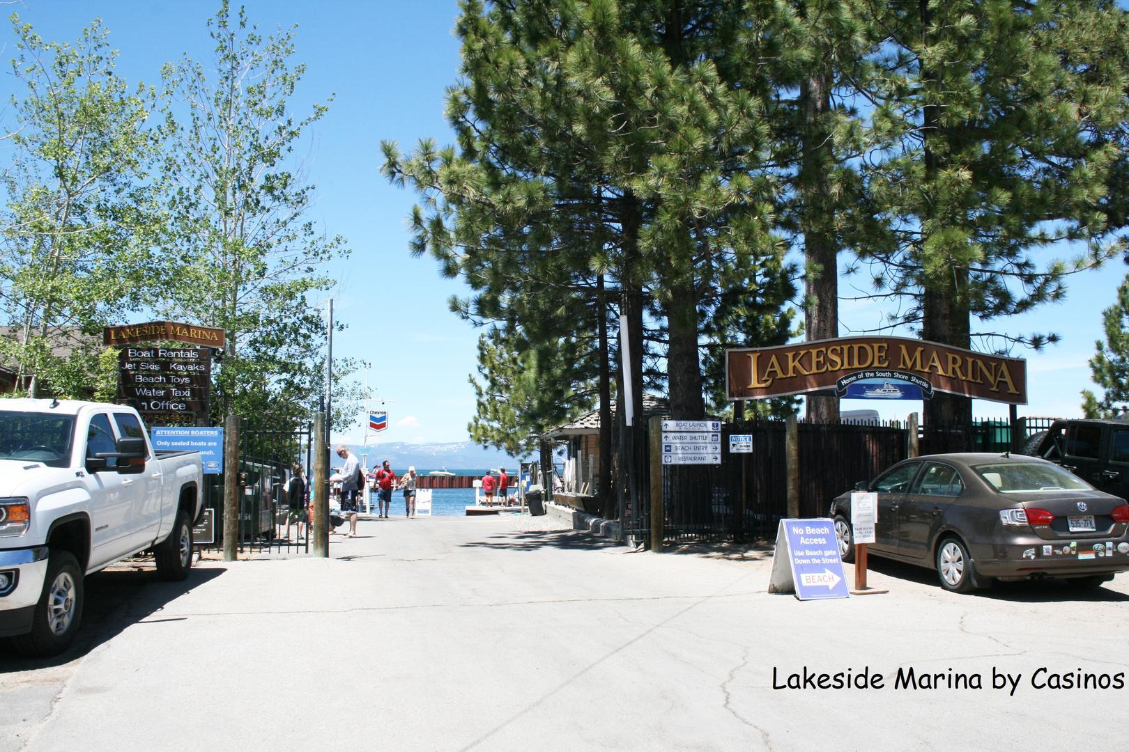 hnc0626 Lakeside Marina