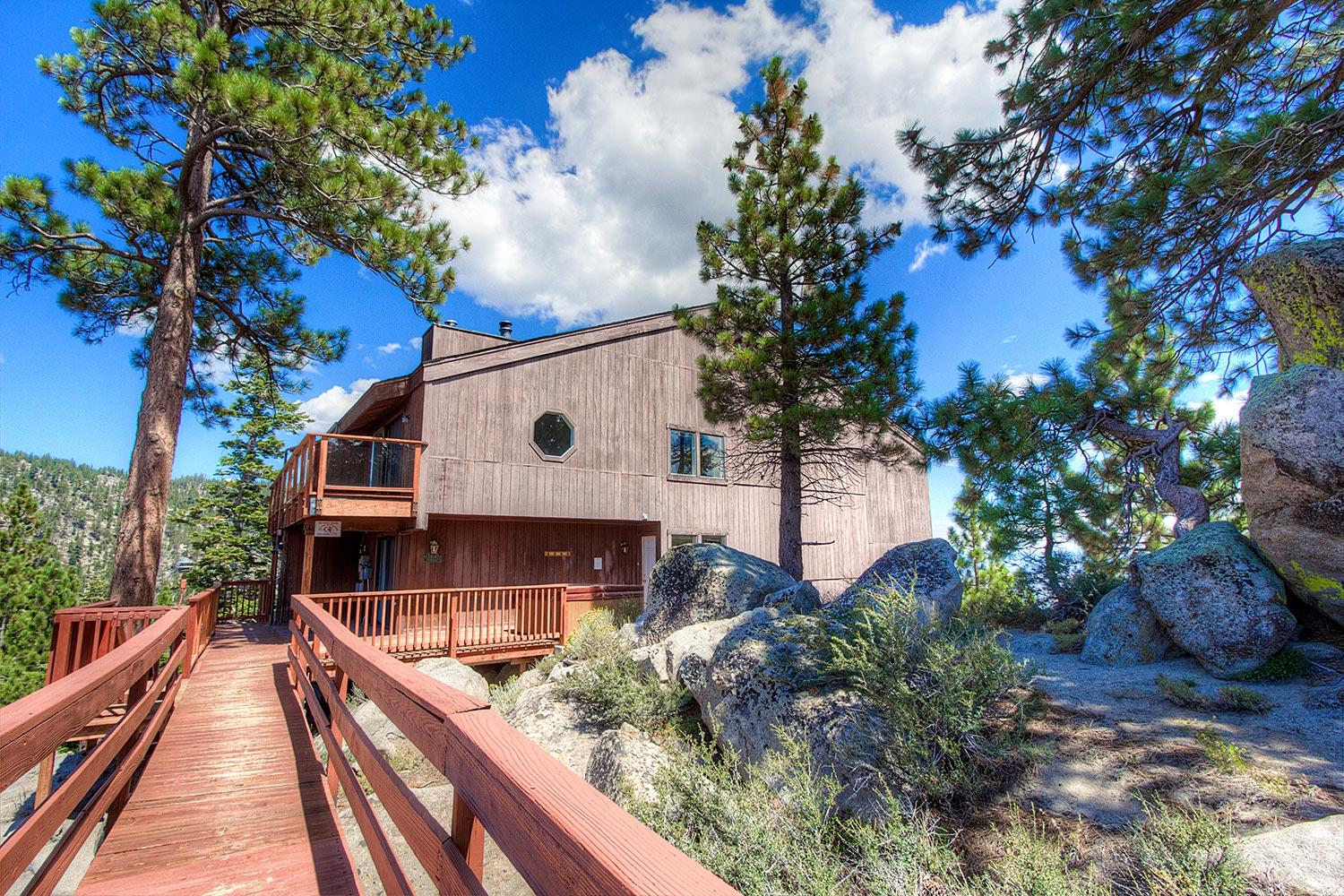hnc0693 lake tahoe vacation rental