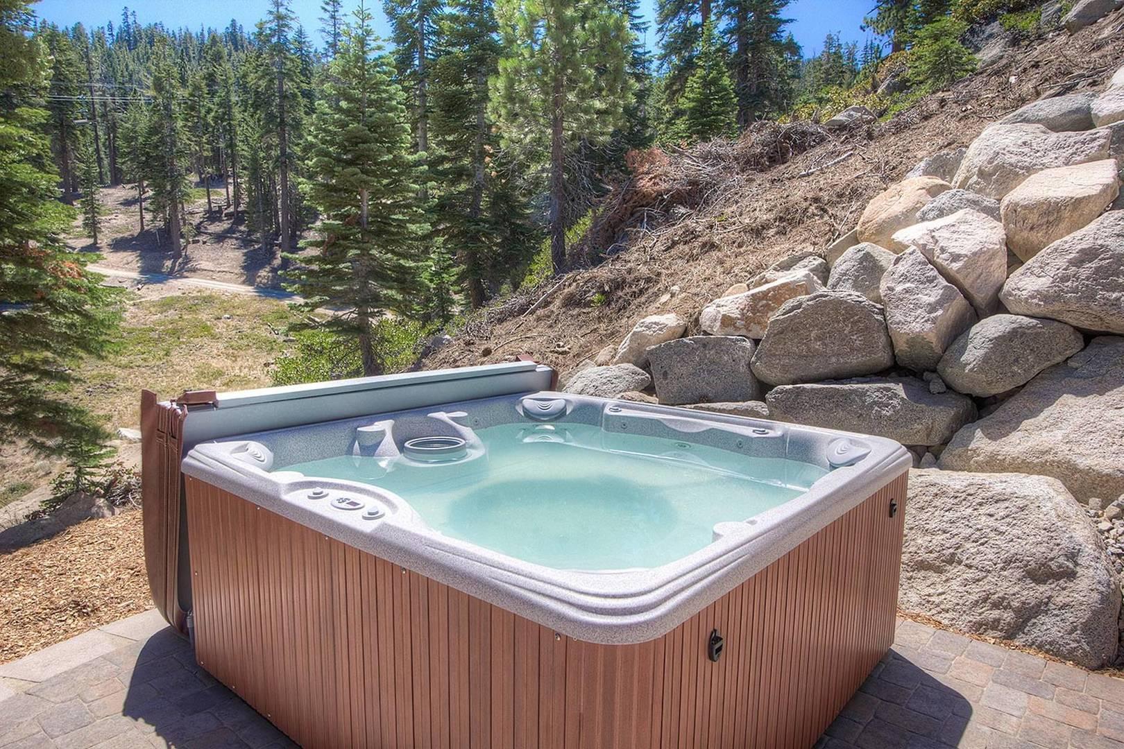 hnh1410 hot tub