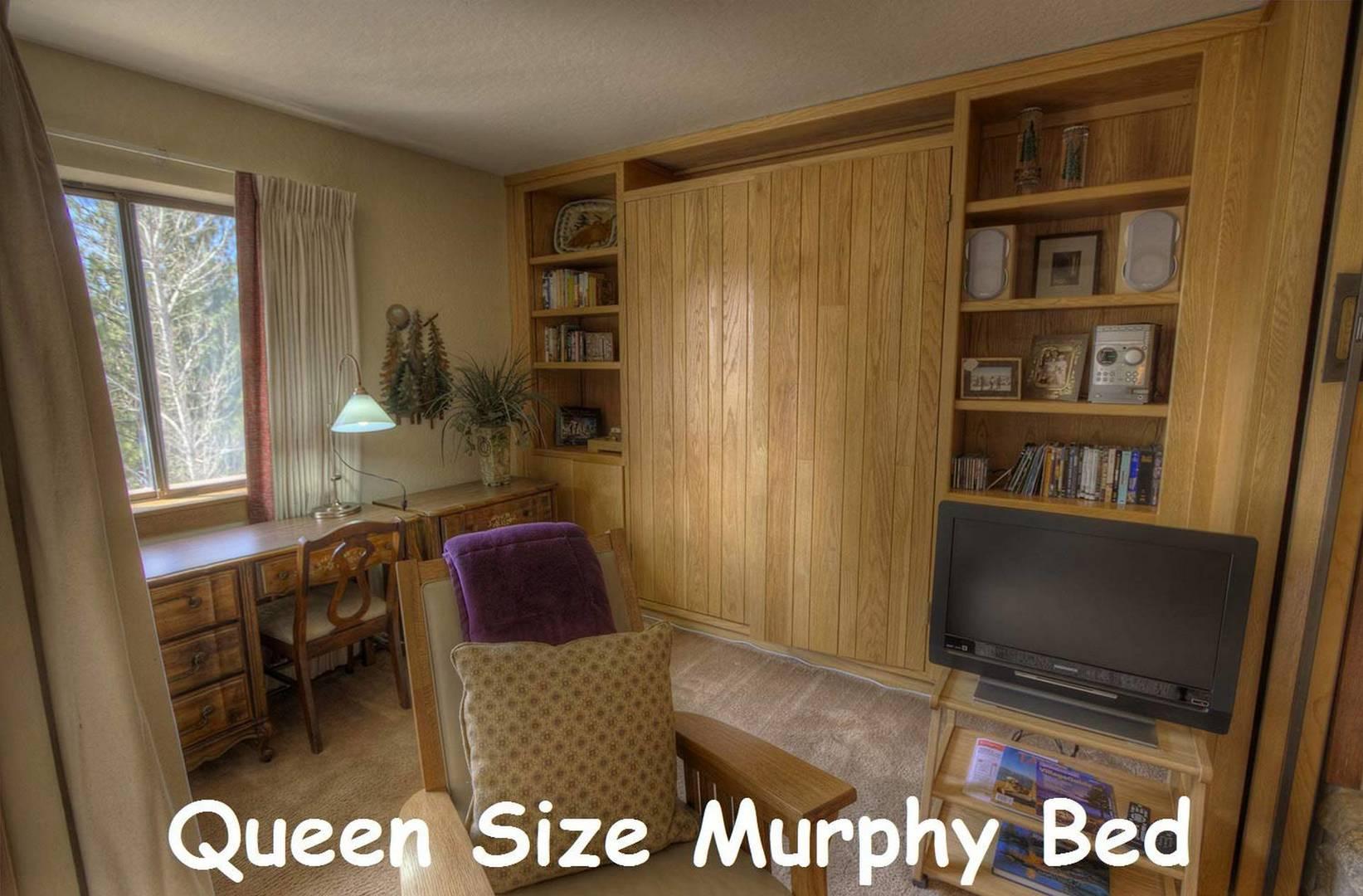 ivc0403 Murphy Bed