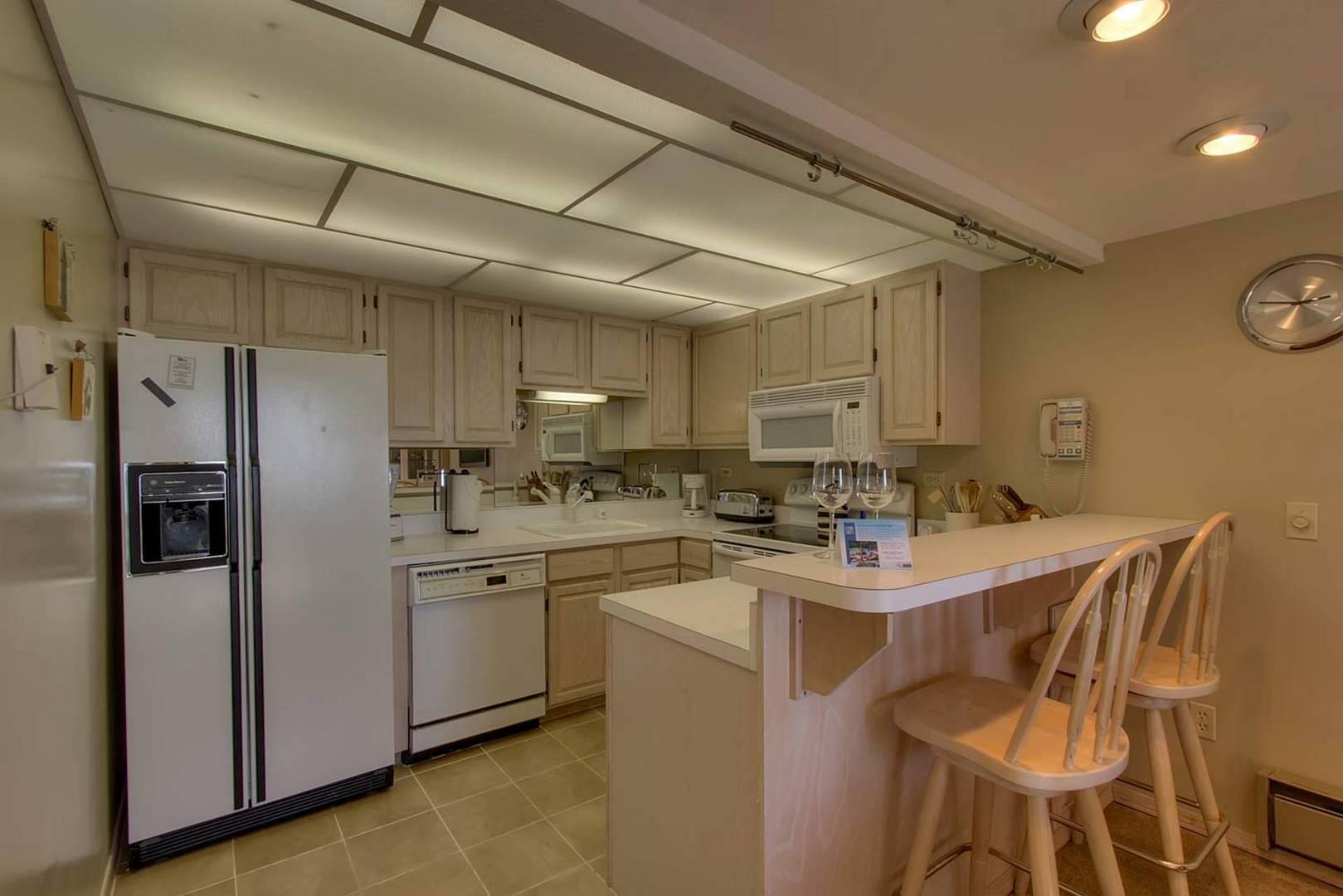 ivc0600 kitchen