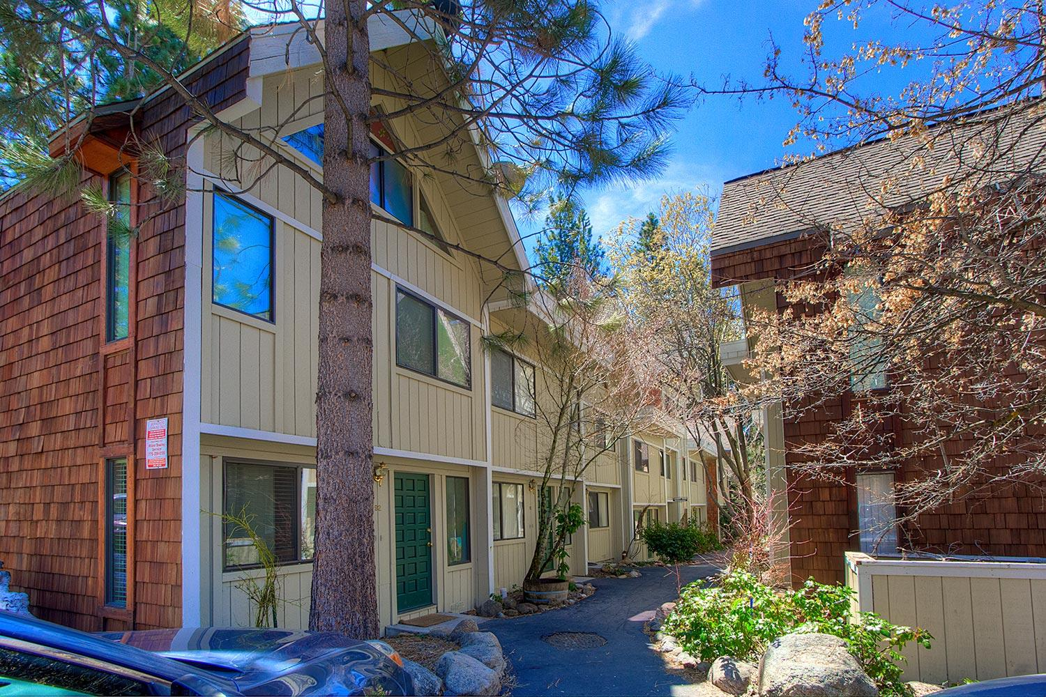 ivc0886 Incline Village Vacation Rental