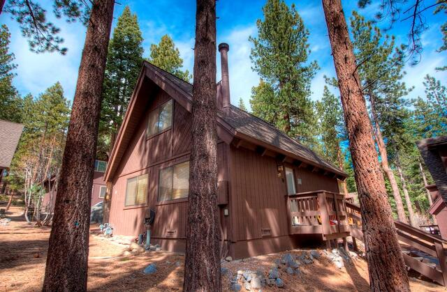 ivh0622 Incline Village Vacation Rental