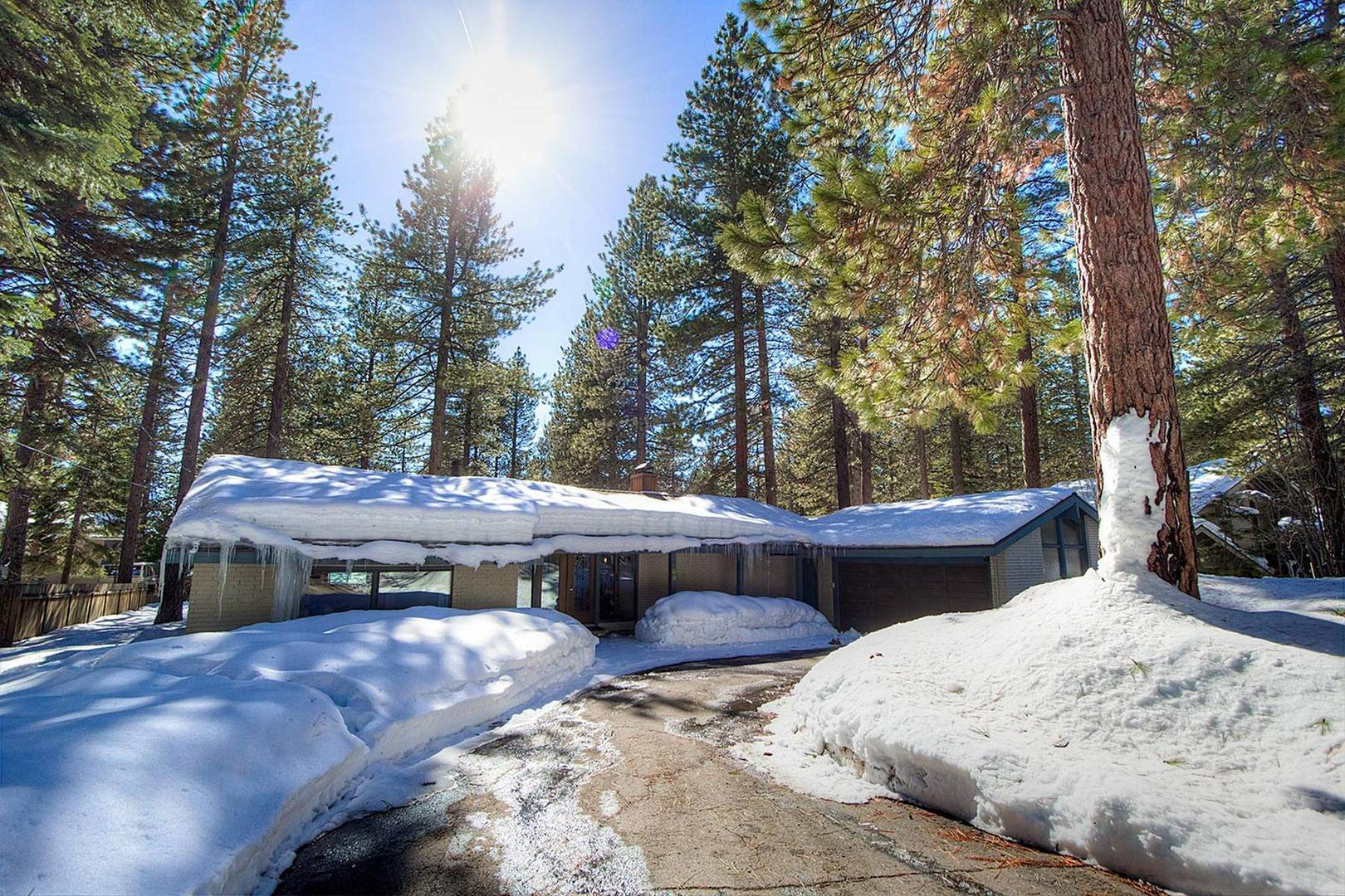 ivh0669 Incline Village Vacation Rental