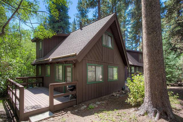 ivh0994 Incline Village Vacation Rental