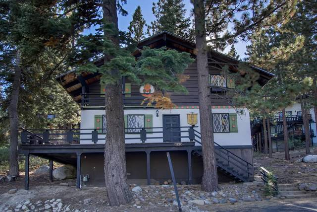 ivh1051 Incline Village Vacation Rental