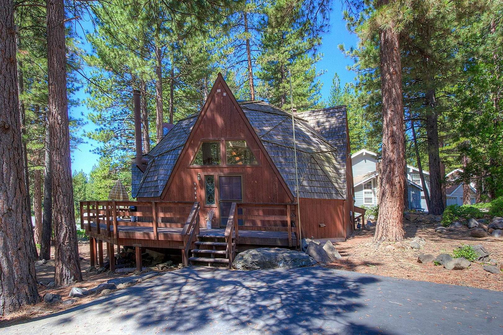 ivh1159 Incline Village Vacation Rental