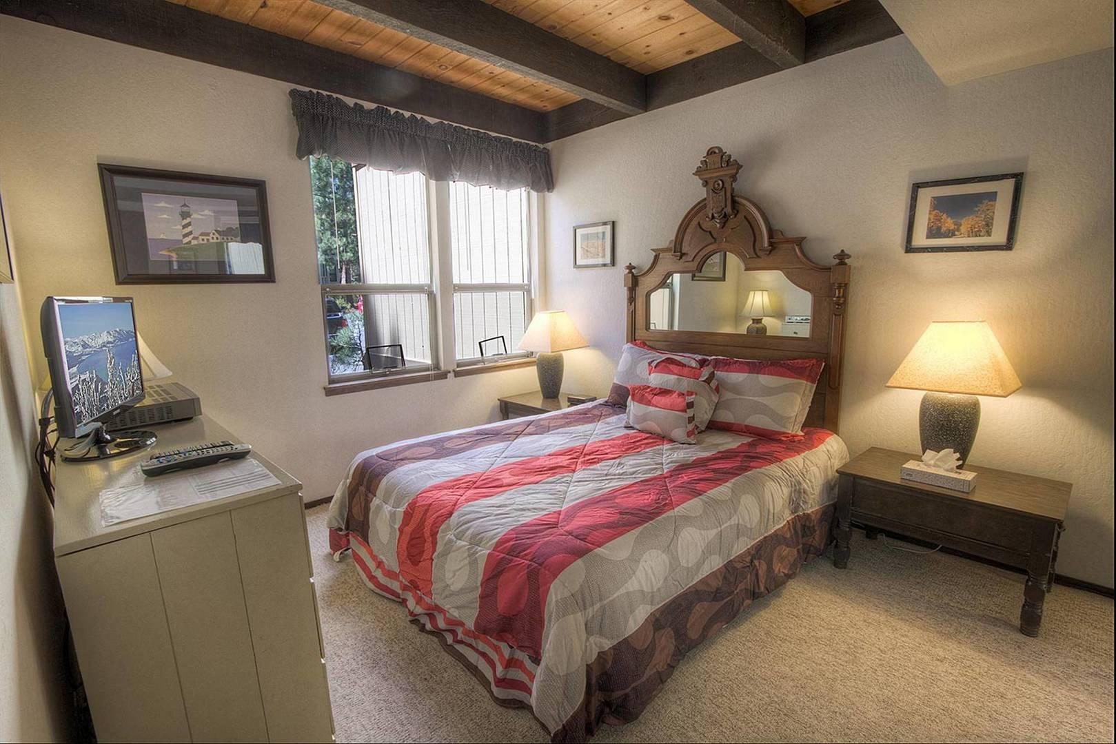 KWC0655 Bedroom