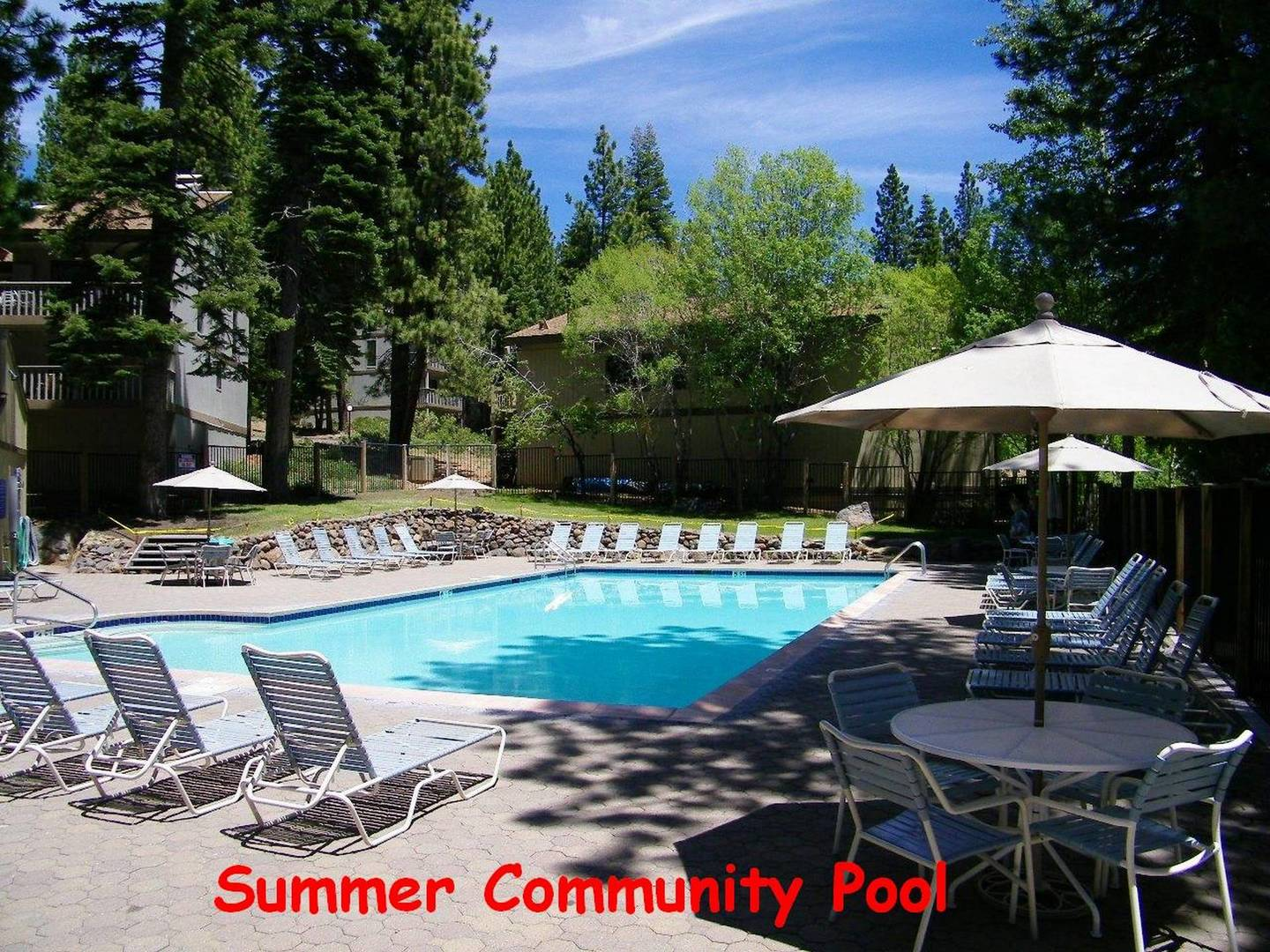KWC0655 Community Pool