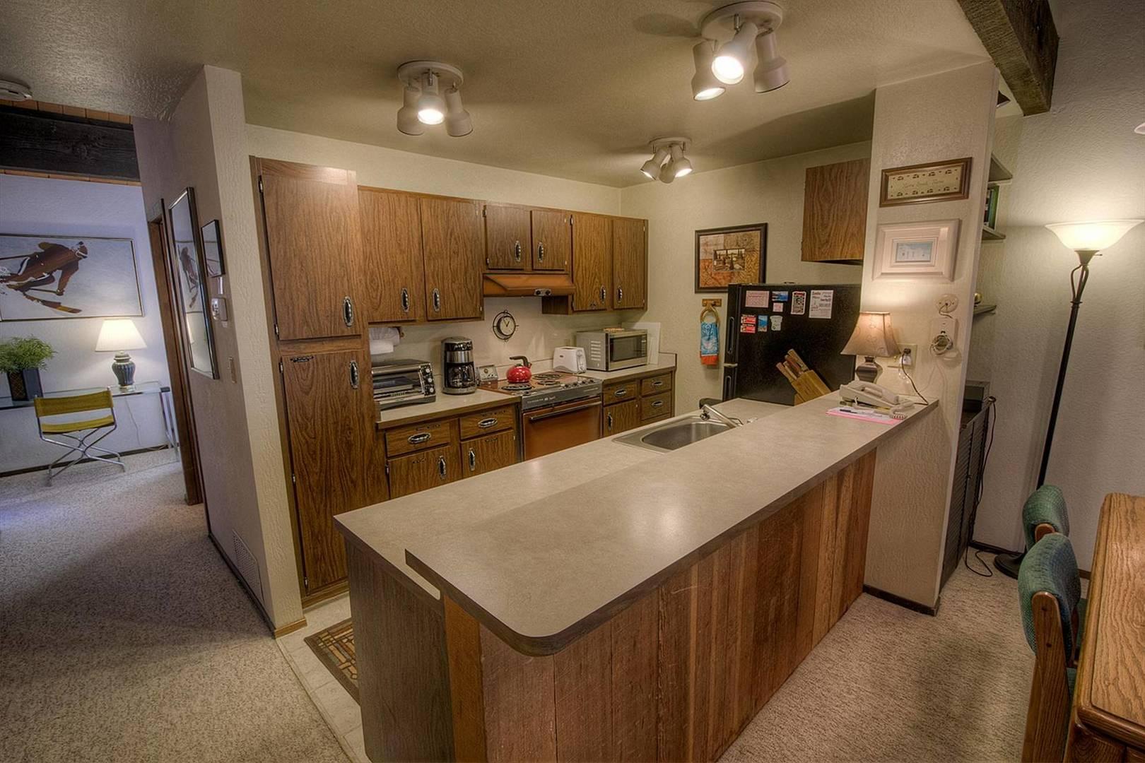 KWC0655 Kitchen