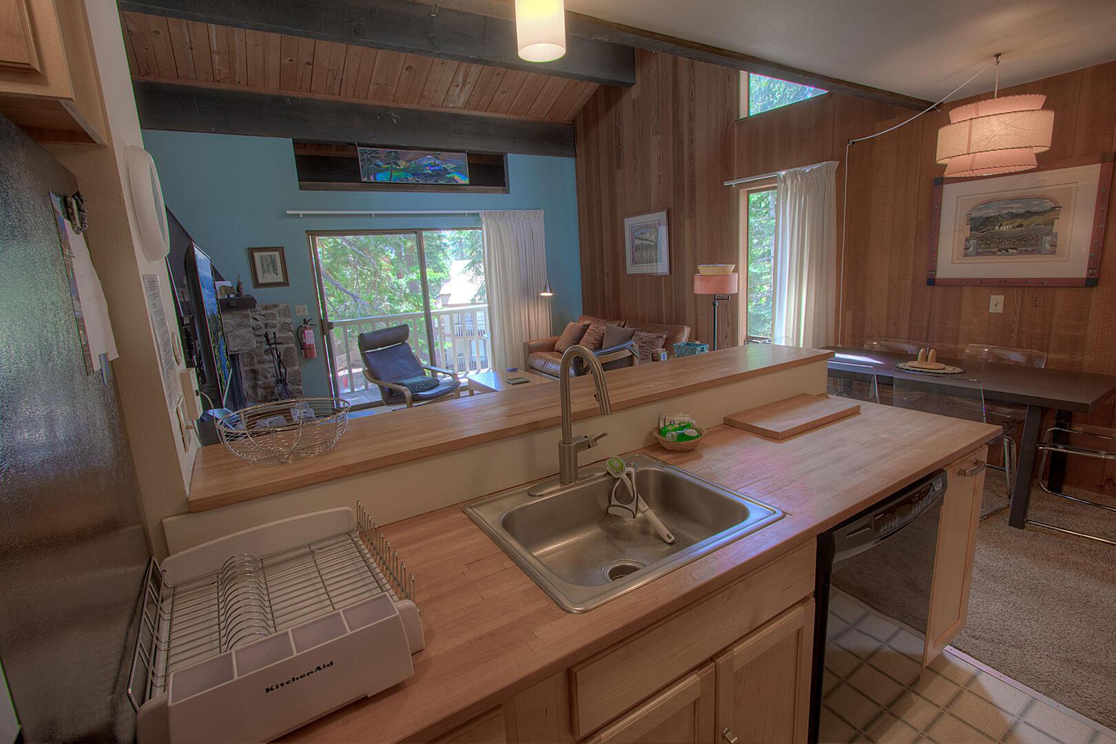 kwc0805 Bathroom