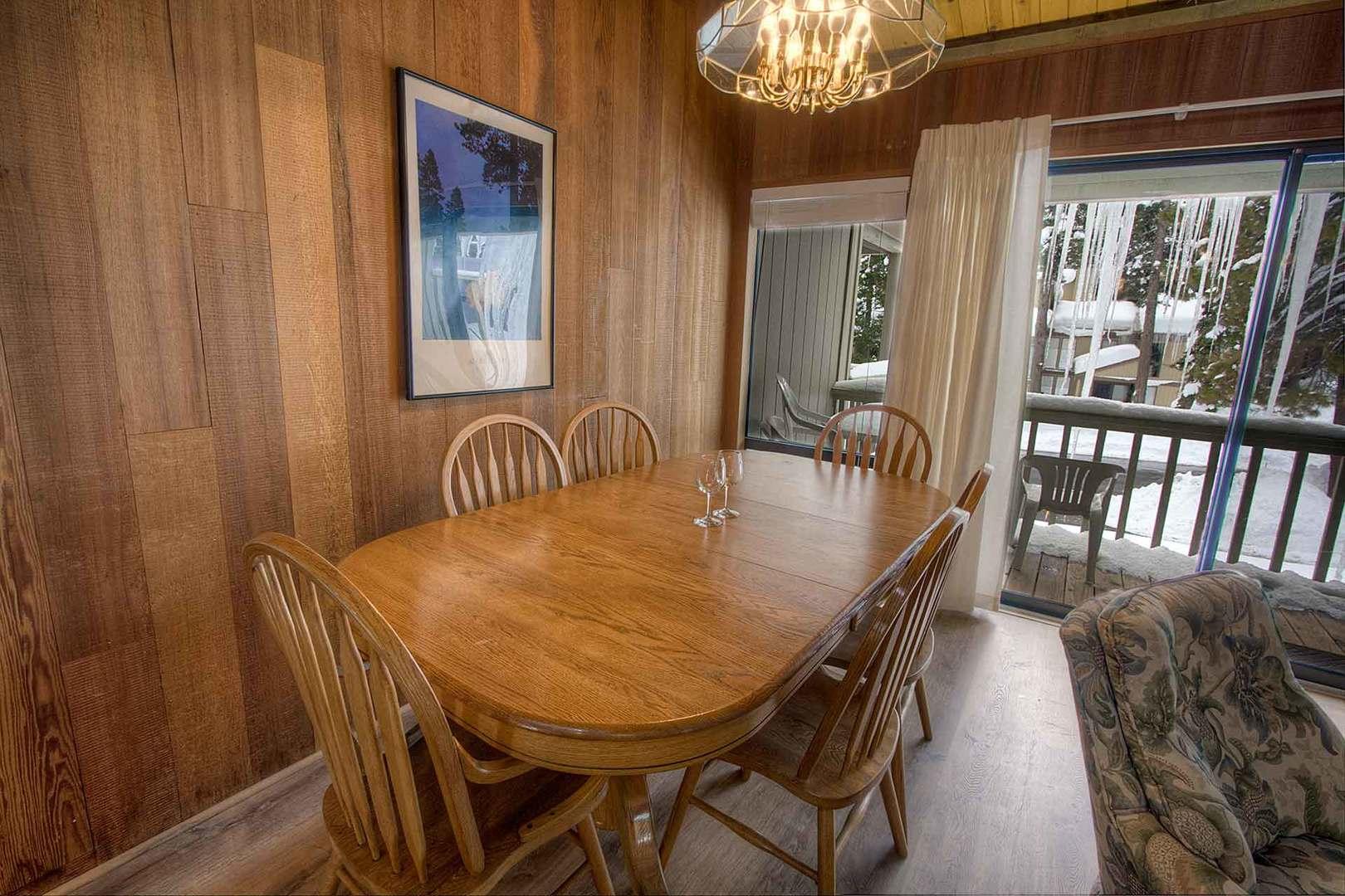 kwc1030 dining Room