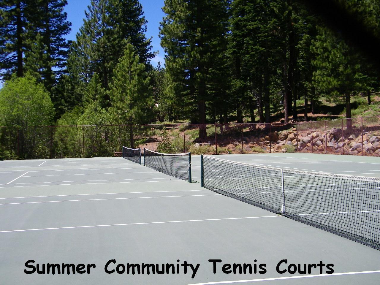 kwc1030 Tennis Courts