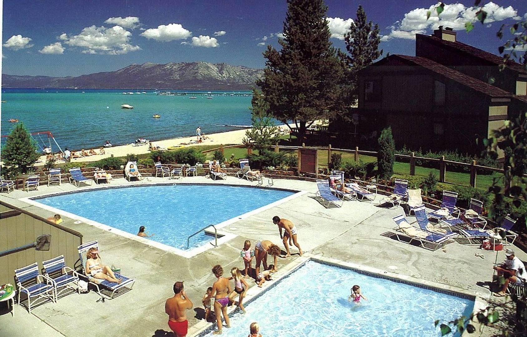 llc0860 pool