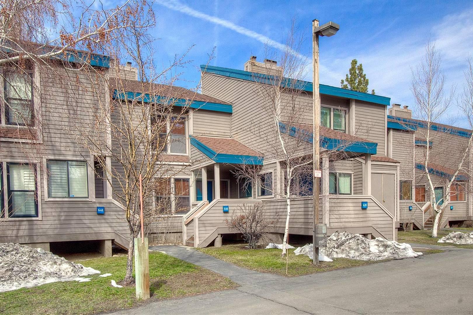 llc1240 lake tahoe vacation rental