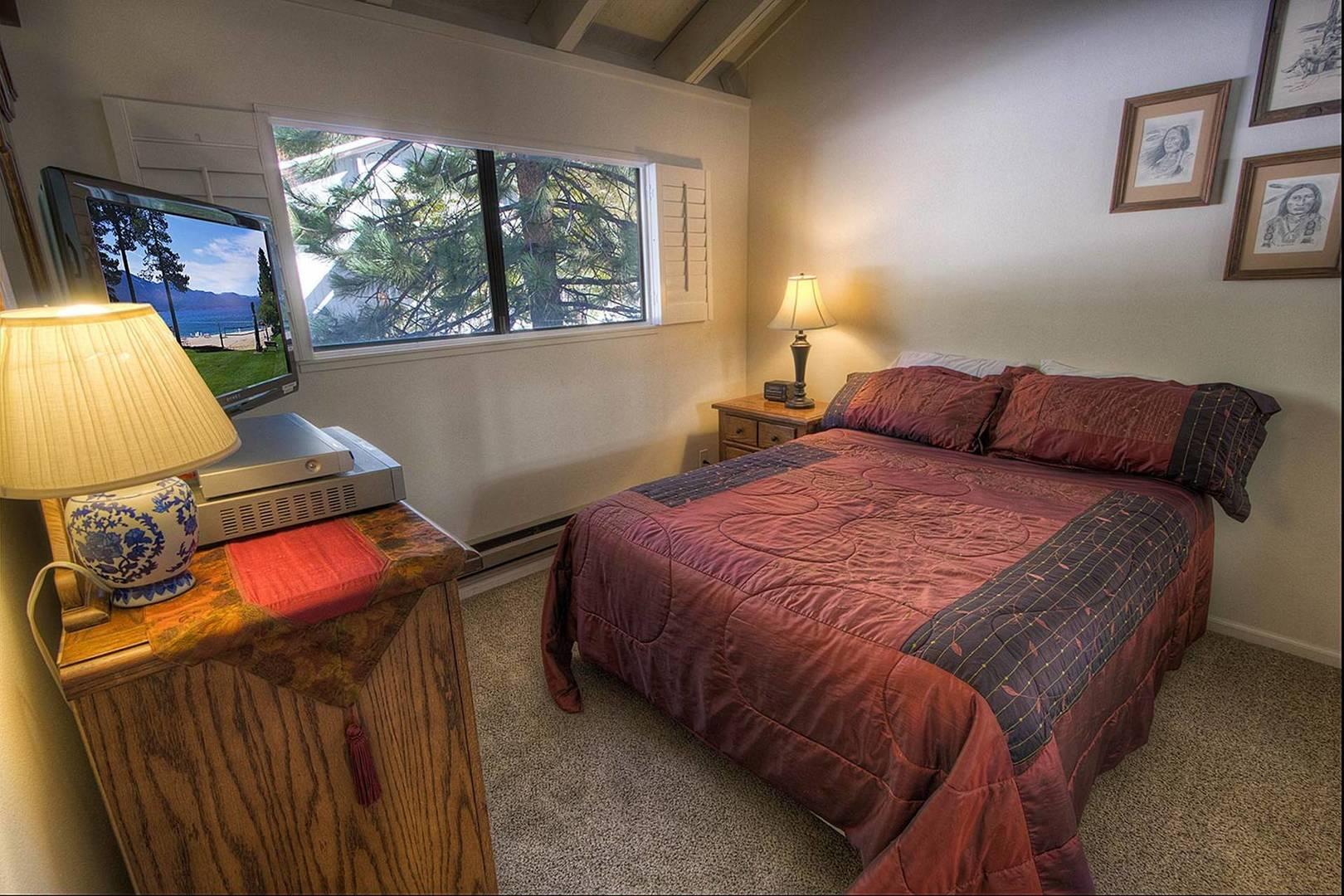 msc1002 bedroom
