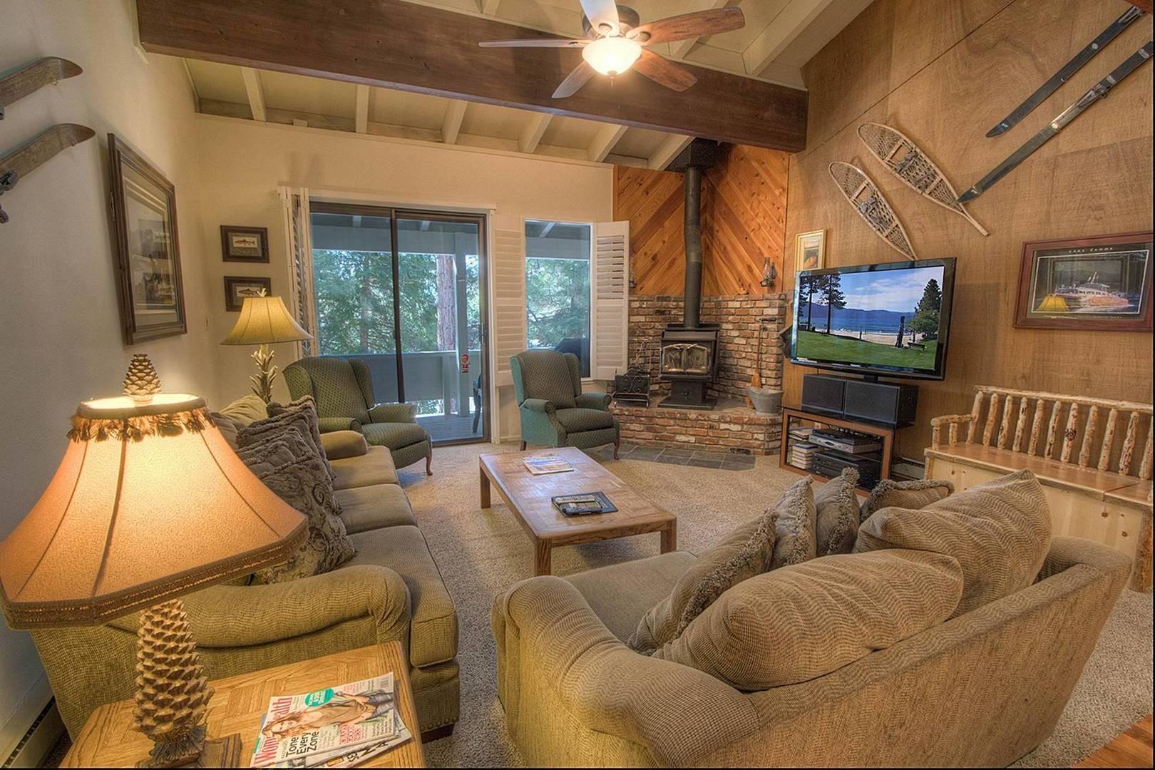 msc1002 Living room