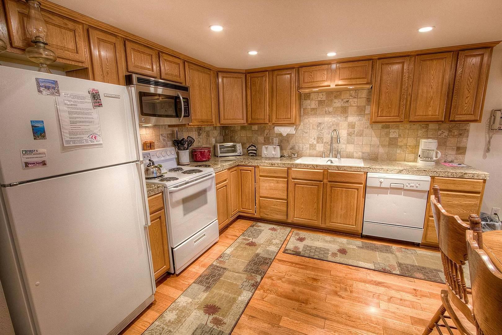 msc1002 kitchen