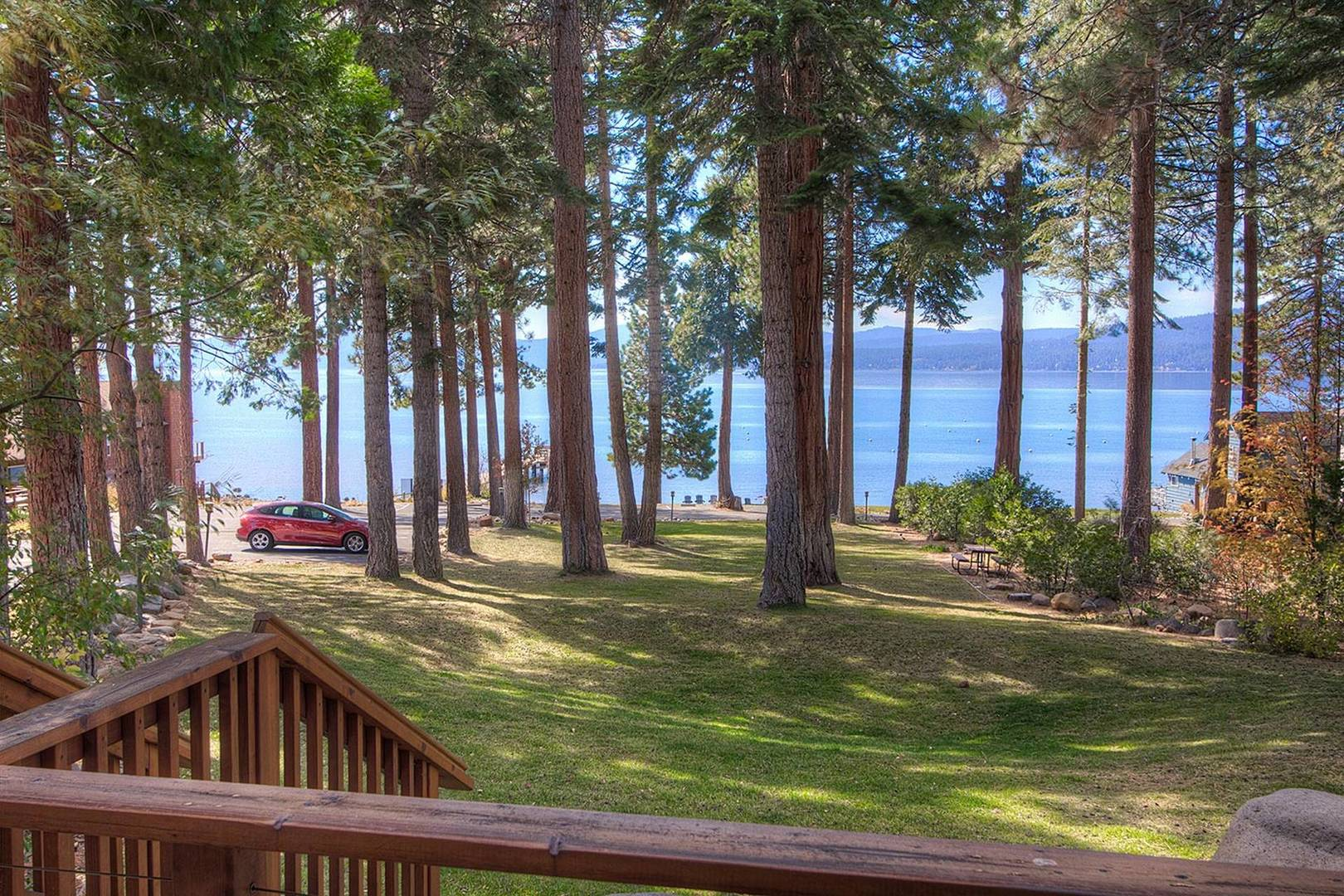 nsc0810 Lake Tahoe Vacation Rental