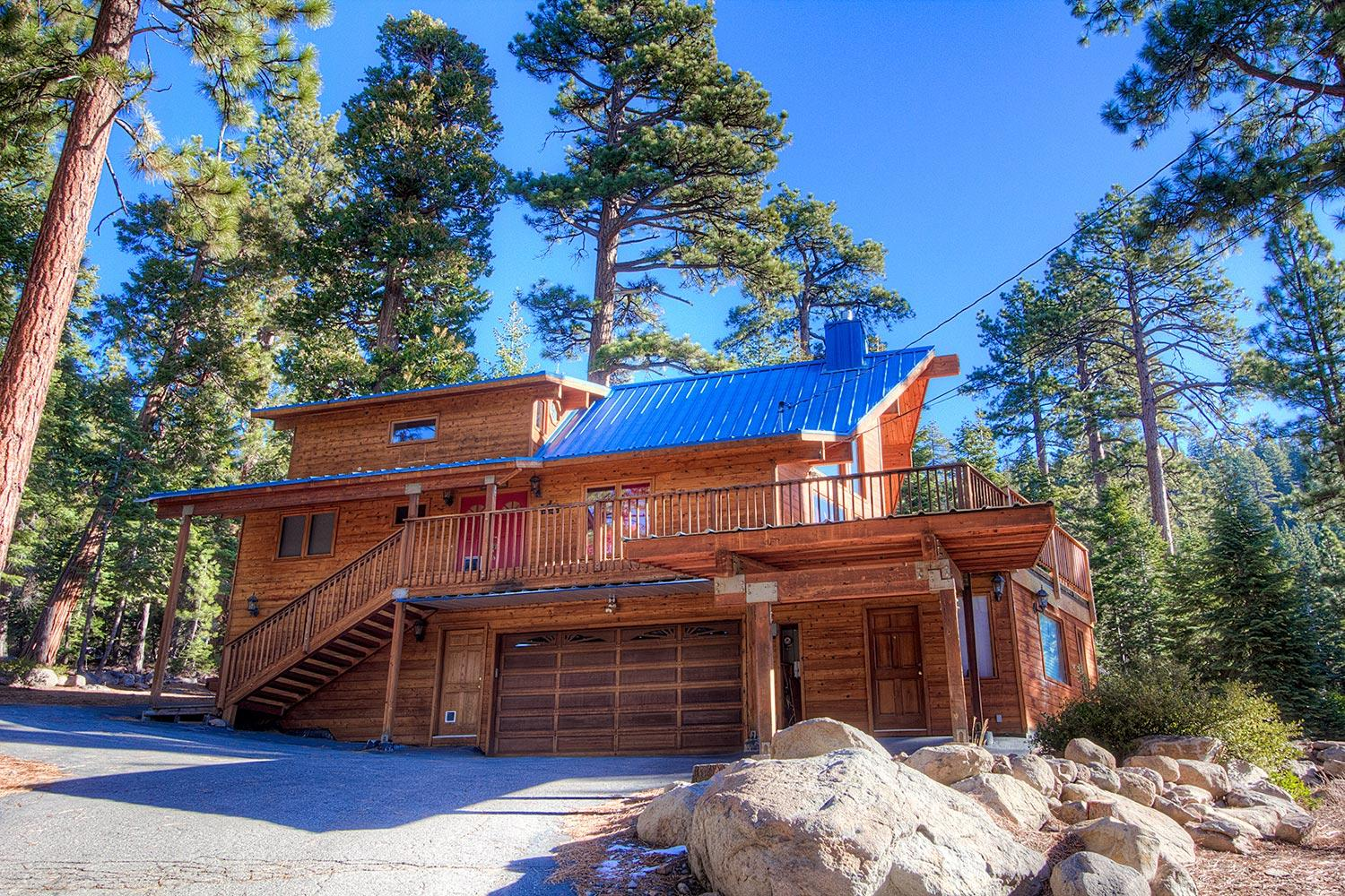 nsh0621 Lake Tahoe Vacation Rental