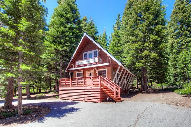 nsh0847 Lake Tahoe Vacation Rental