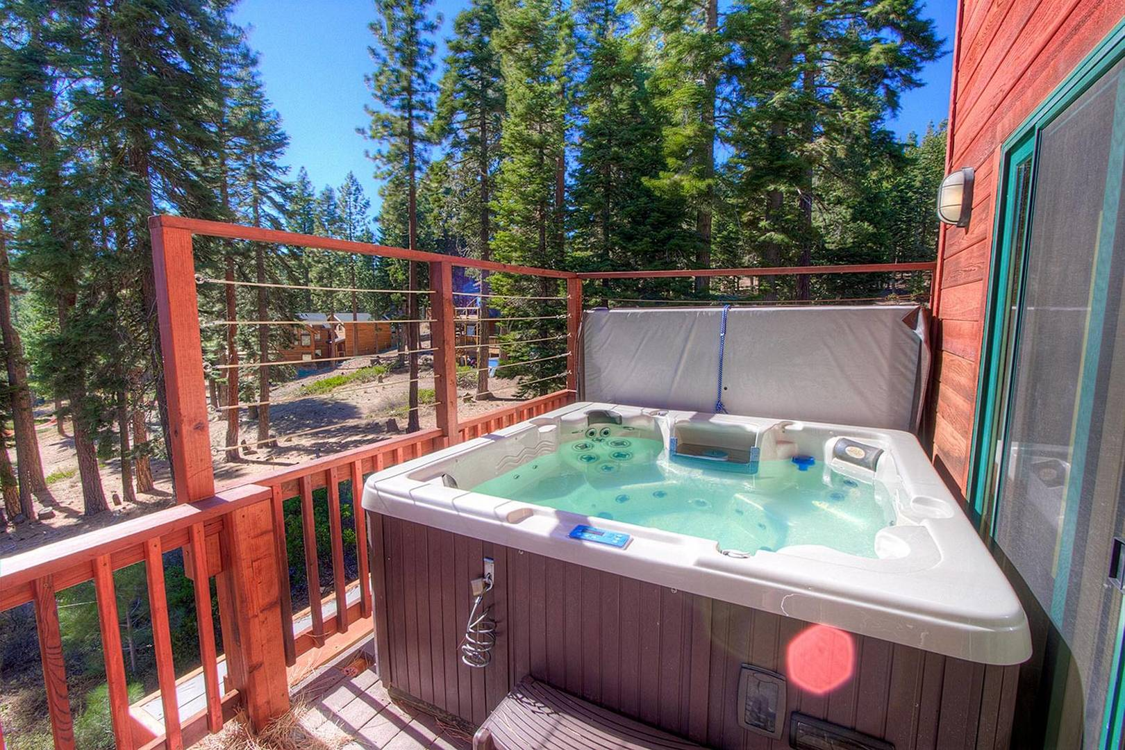nsh1050 Hot Tub