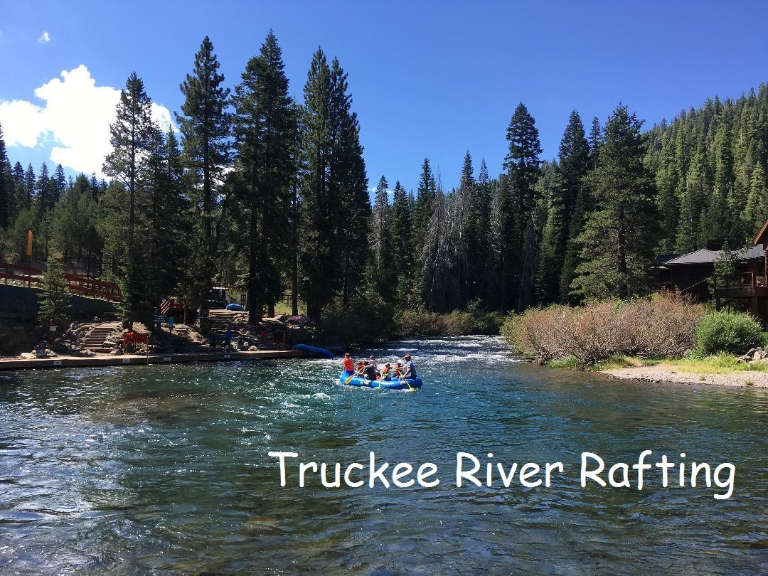 nsh1010 truckee river rafting