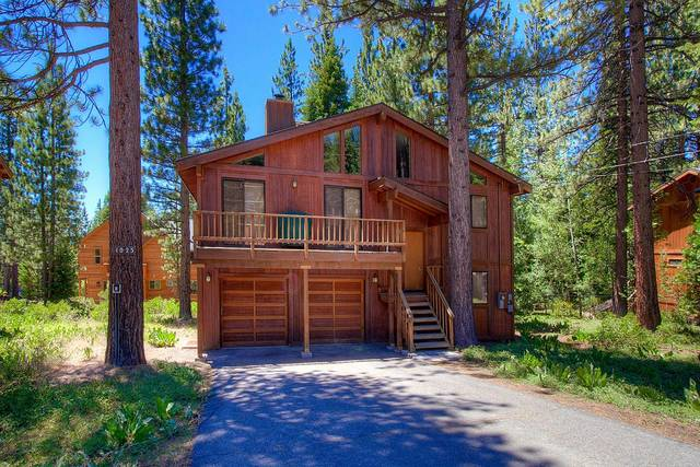 NSH1425 Lake Tahoe Vacation Rental