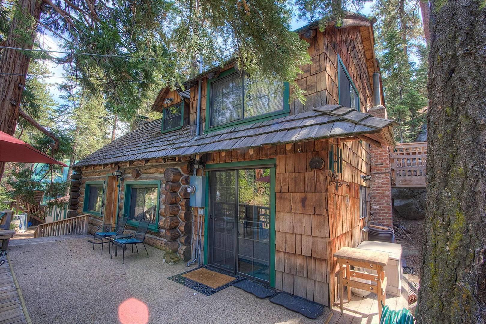 nvh0581 lake tahoe vacation rental