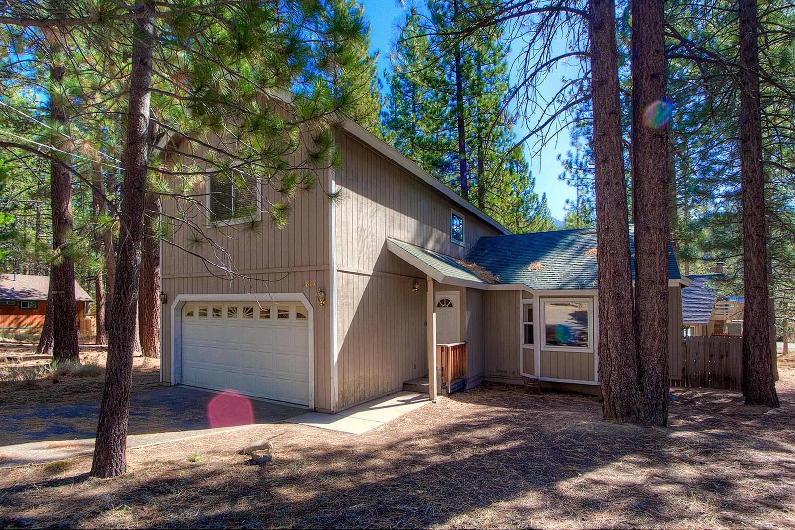 COH0887 Lake Tahoe Vacation Rental