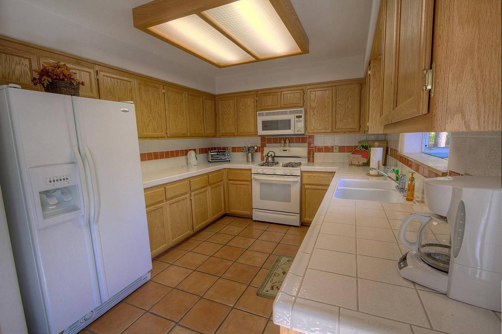 COH0887 Kitchen