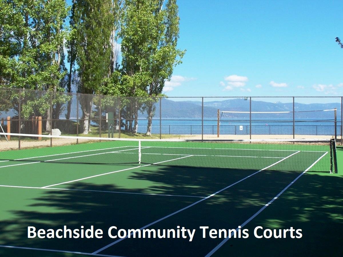 tkh1027 tennis courts