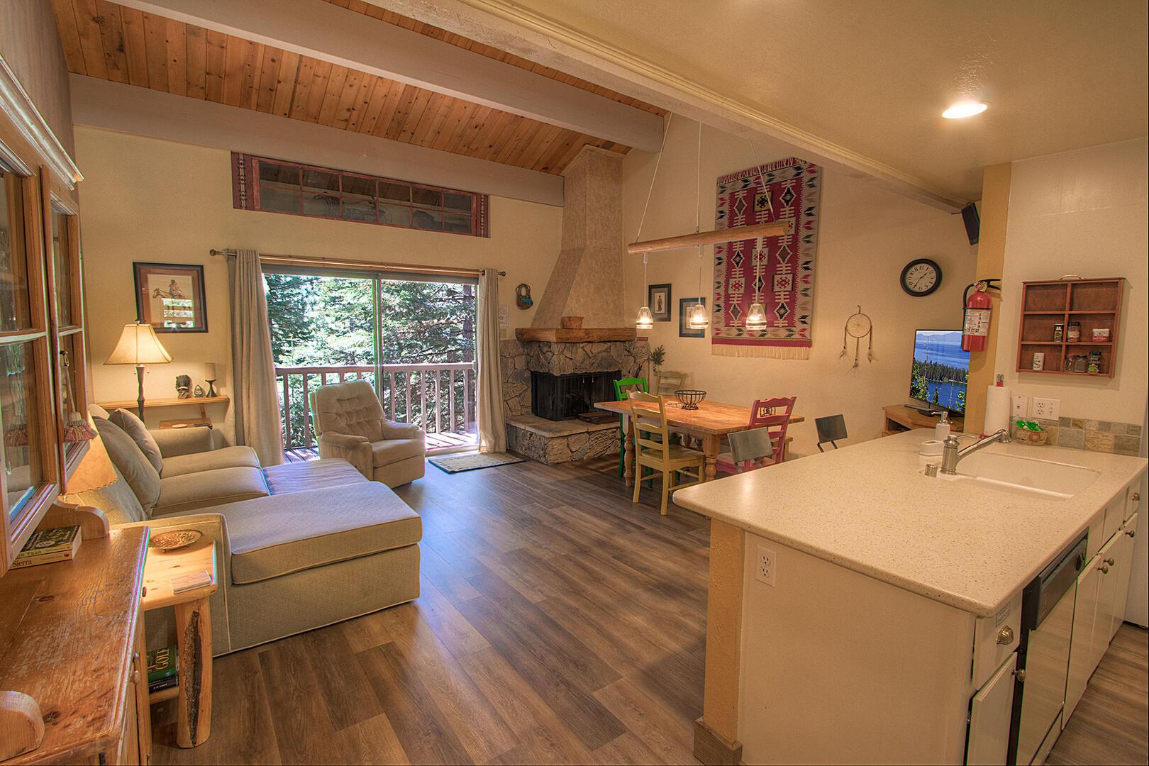 kwc0854 Lake Tahoe Vacation Rental