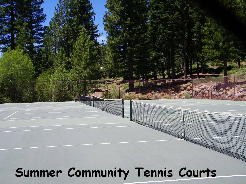 kwc0854 Tennis Courts