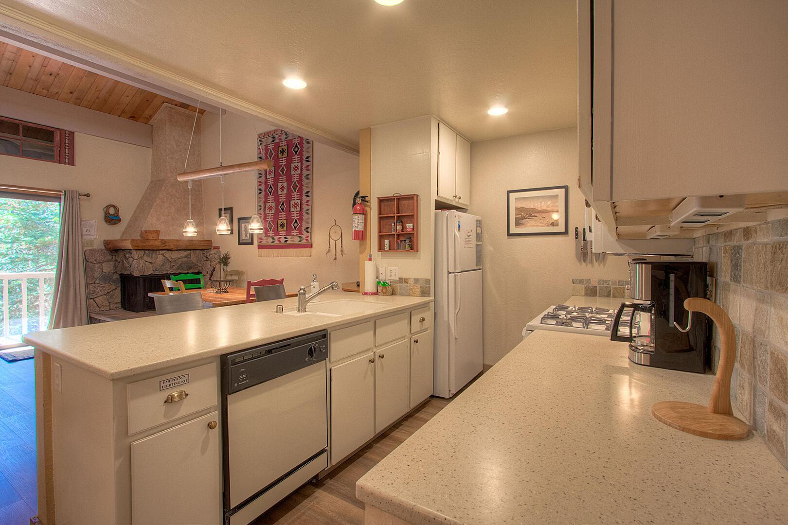 kwc0854 Kitchen