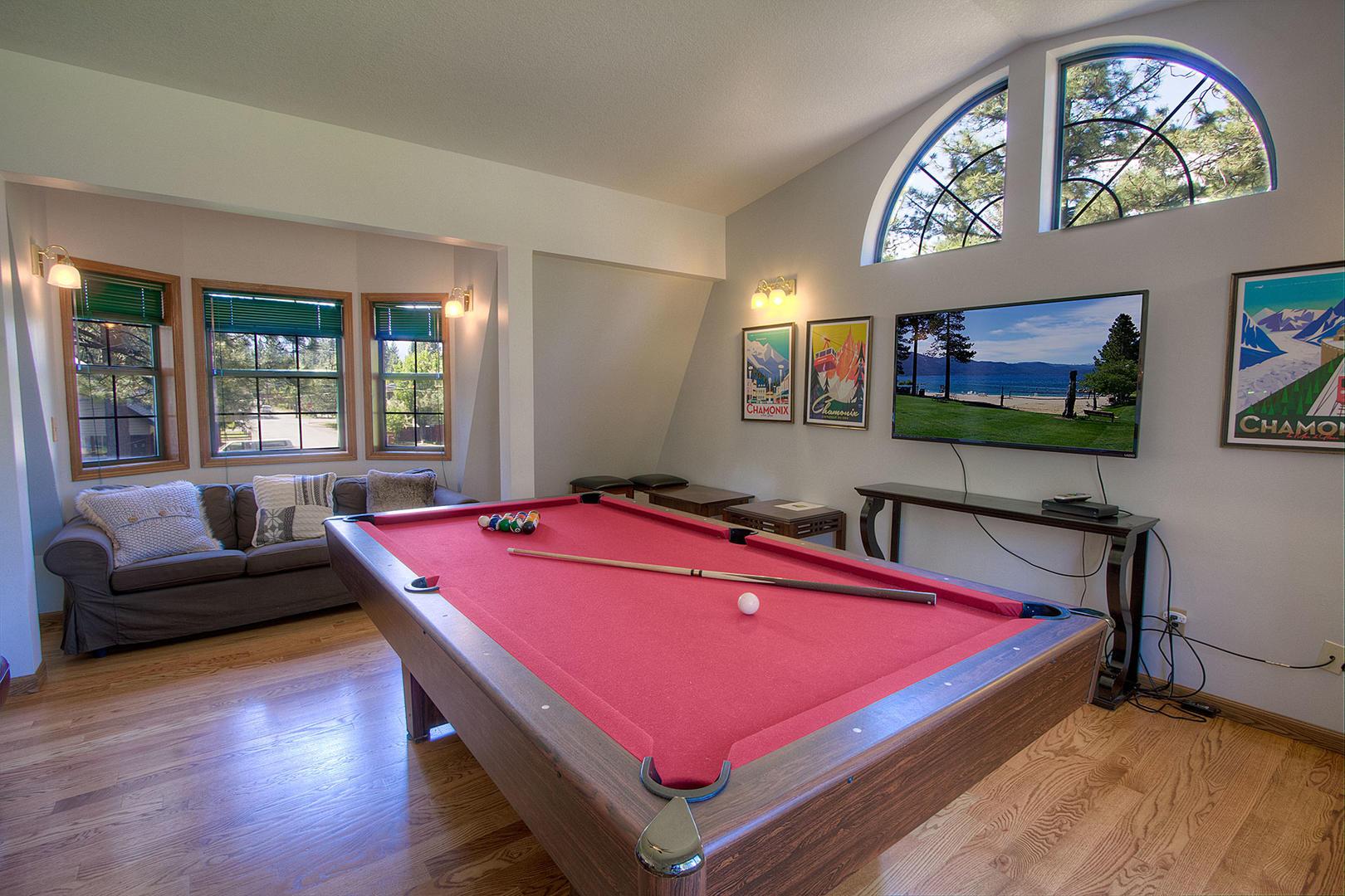 cyh1024 pool table