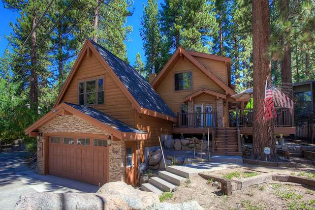 ivh1098 Incline Village Vacation Rental